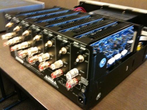 NAD M25 7-Channel Amplifier